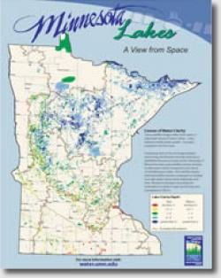 Minnesota Lake Water Clarity